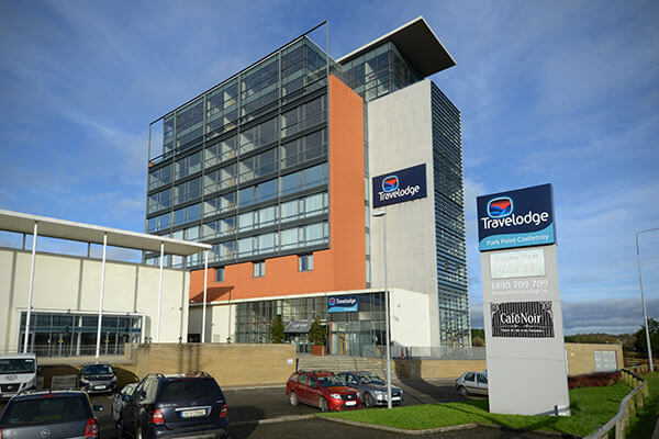 Travelodge Limerick, Castletroy