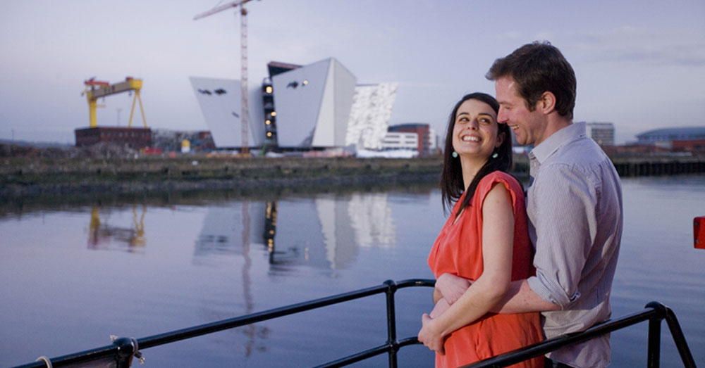 Take a Belfast City Break and stay with Travelodge Ireland Hotels