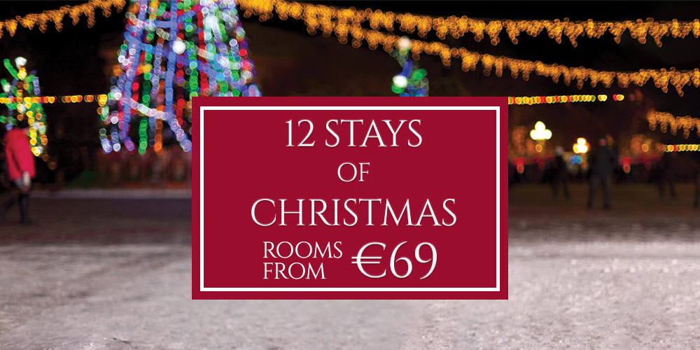 12 Stays of Christmas