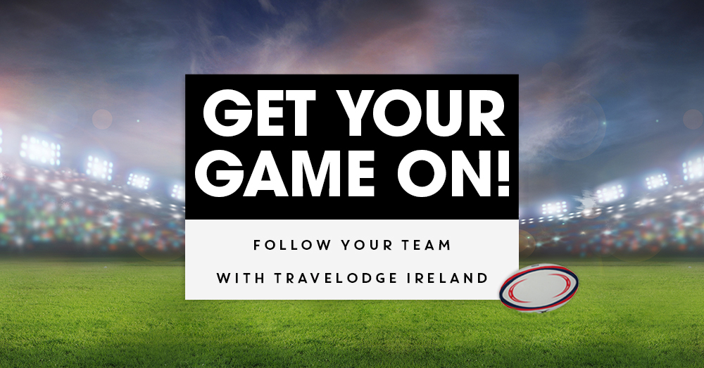 Book your Travelodge Galway stay to see Connacht in action at the Sportsgrounds