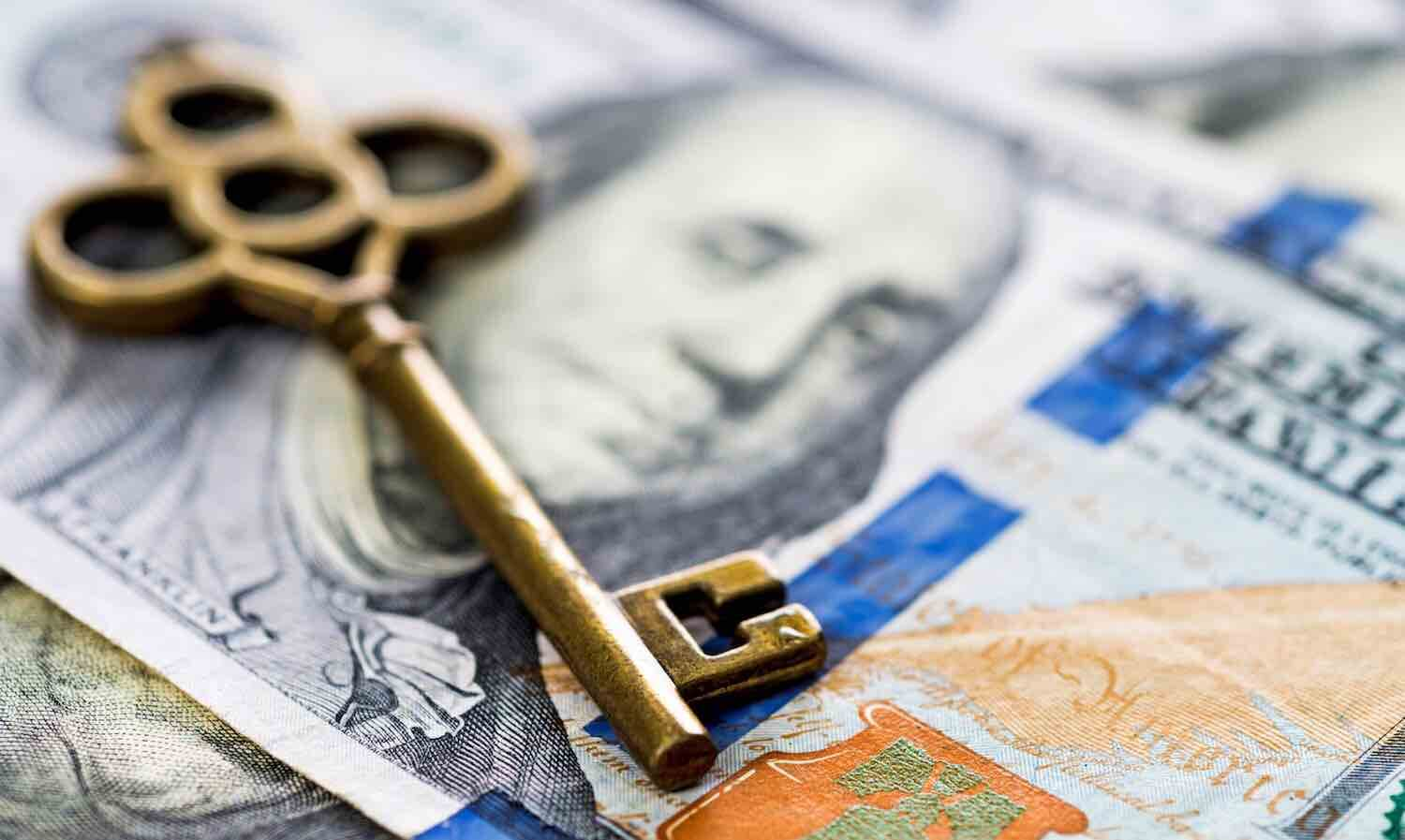 Key to Financial Investigations and Finding Missing Assets