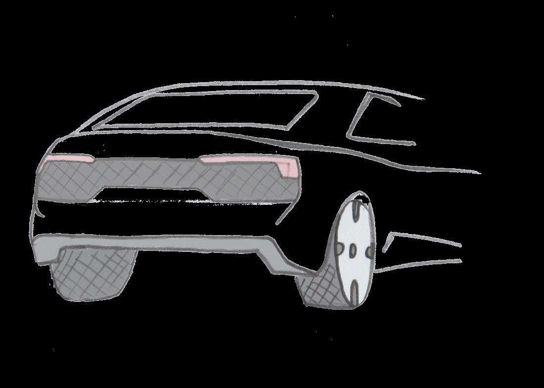 Audi Quattro Ollie Guild