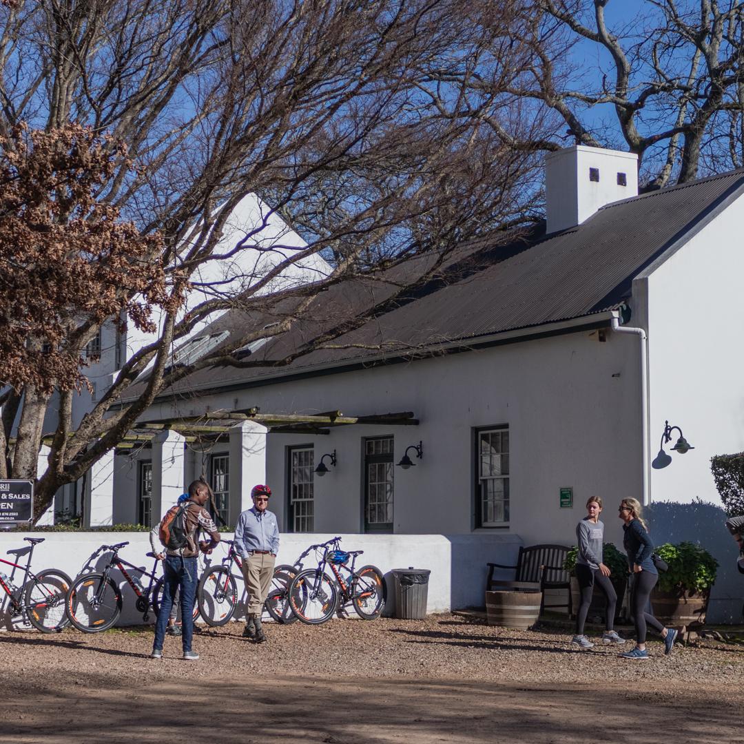 LaBri Wine Tasting & Cycle - Franschhoek, 21 July 2018 South Africa - by Ken Treloar Photography-54.jpg