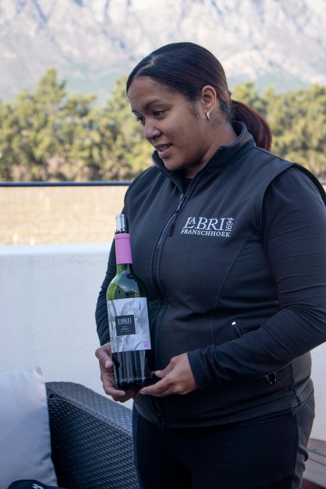 LaBri Wine Tasting & Cycle - Franschhoek, 21 July 2018 South Africa - by Ken Treloar Photography-60.jpg