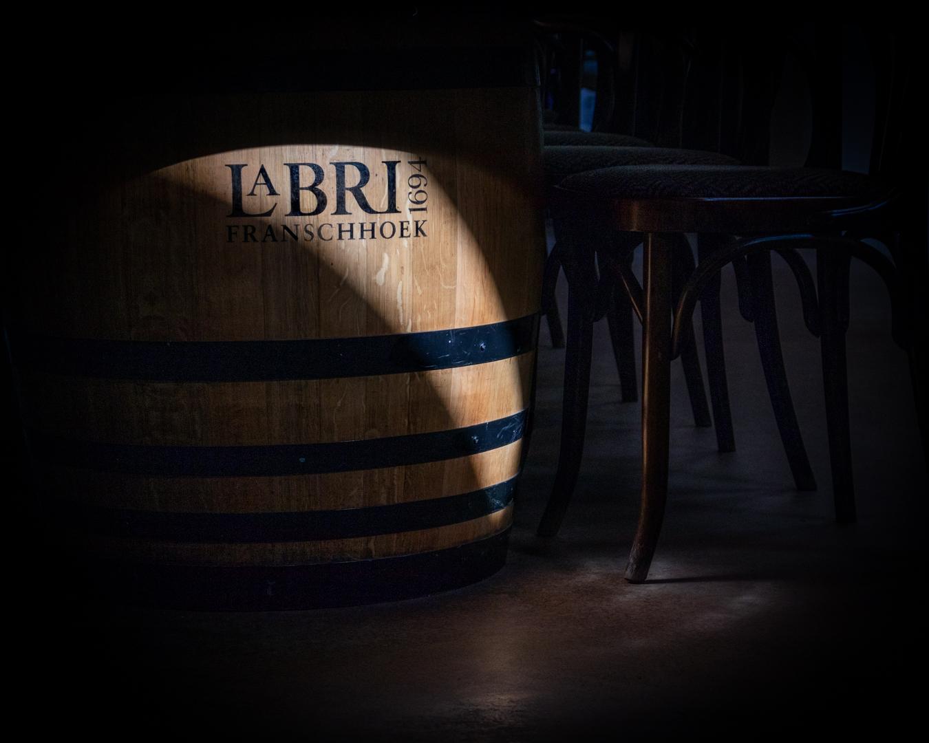 L'abri Wine Estate
