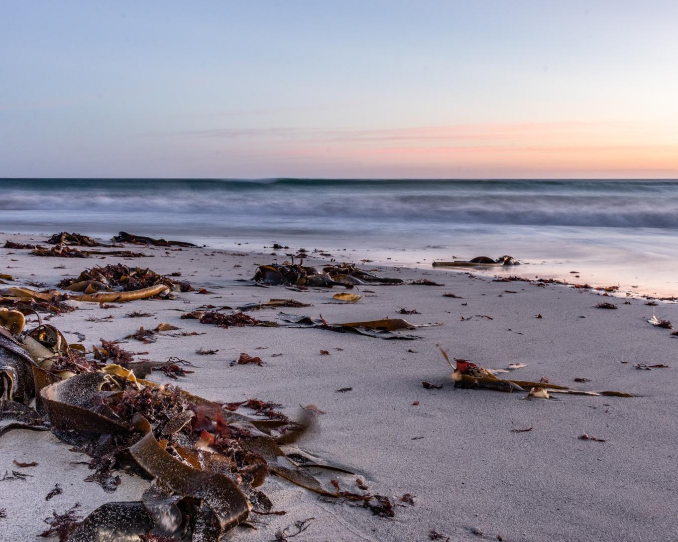 Misty Cliffs Sunset - South Africa - by Ken Treloar Photography-17.jpg