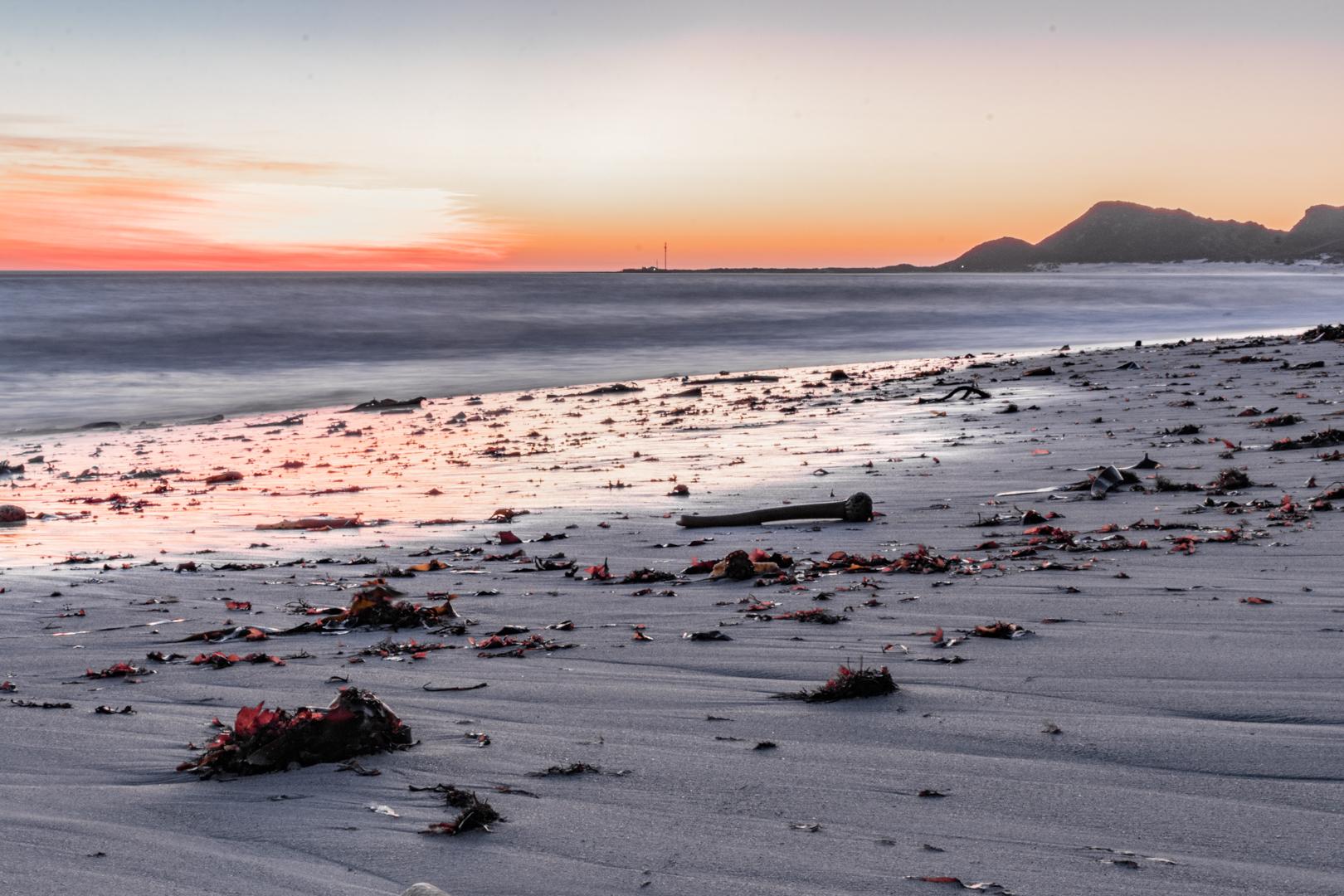 Misty Cliffs Sunset - South Africa - by Ken Treloar Photography-20.jpg