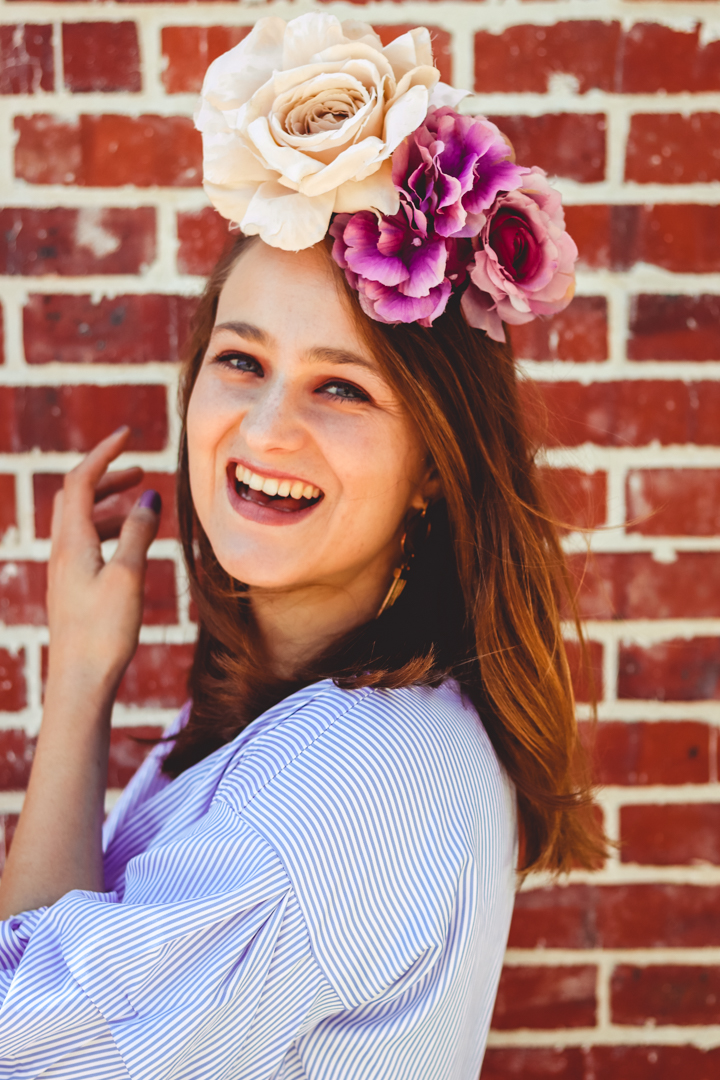 Lauren - Red Brick Wall 2 - Ken Treloar Photography (21).JPG