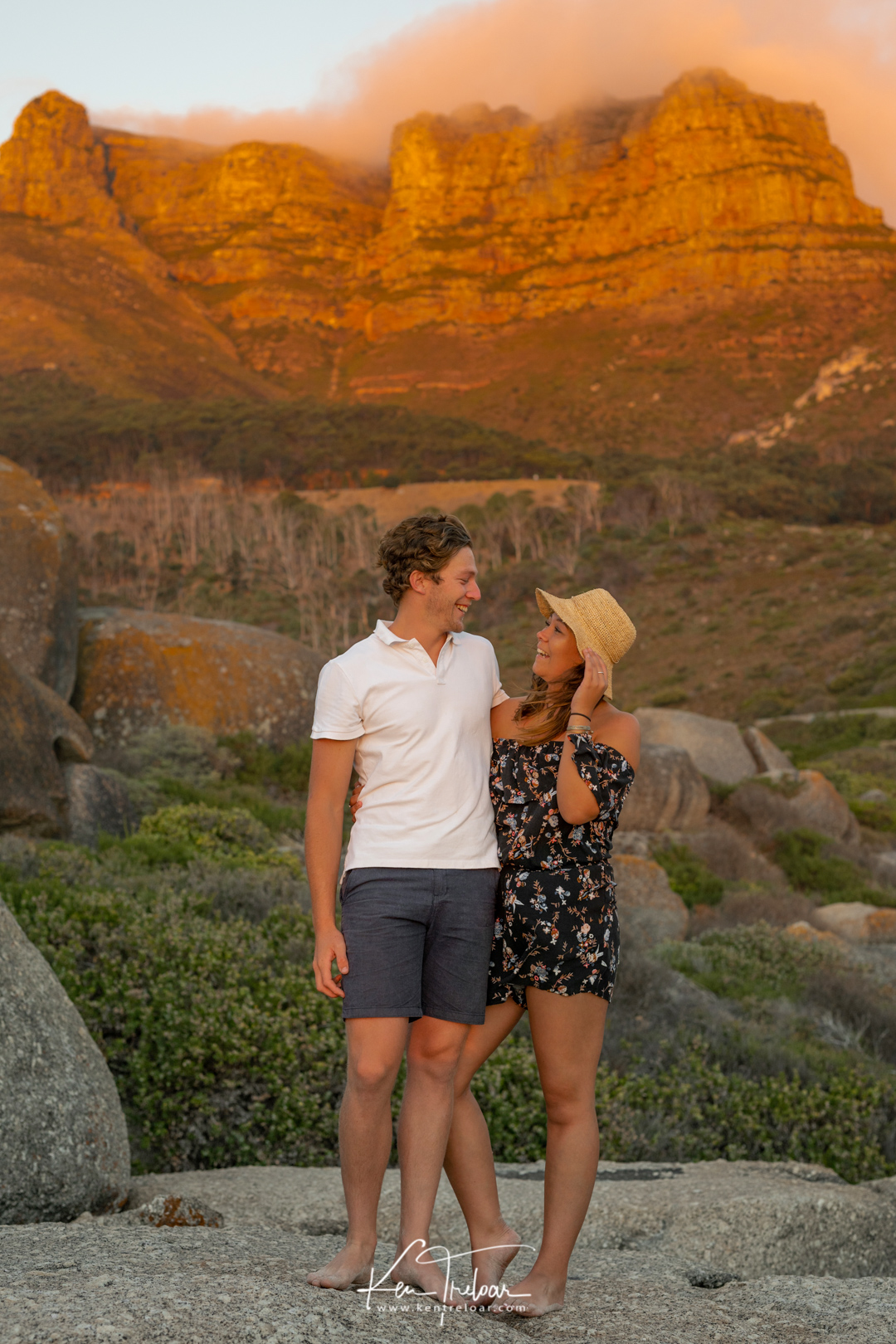 Ken Treloar Photography - _Llandudno_Sunset Couples Session 2019-22.jpg