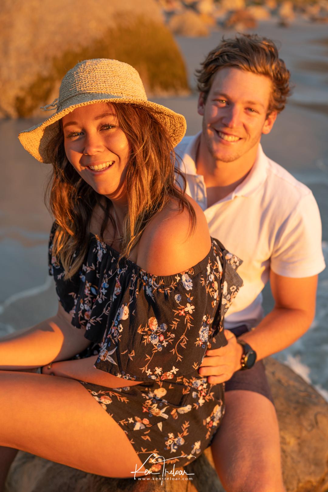 Ken Treloar Photography - _Llandudno_Sunset Couples Session 2019-1.jpg