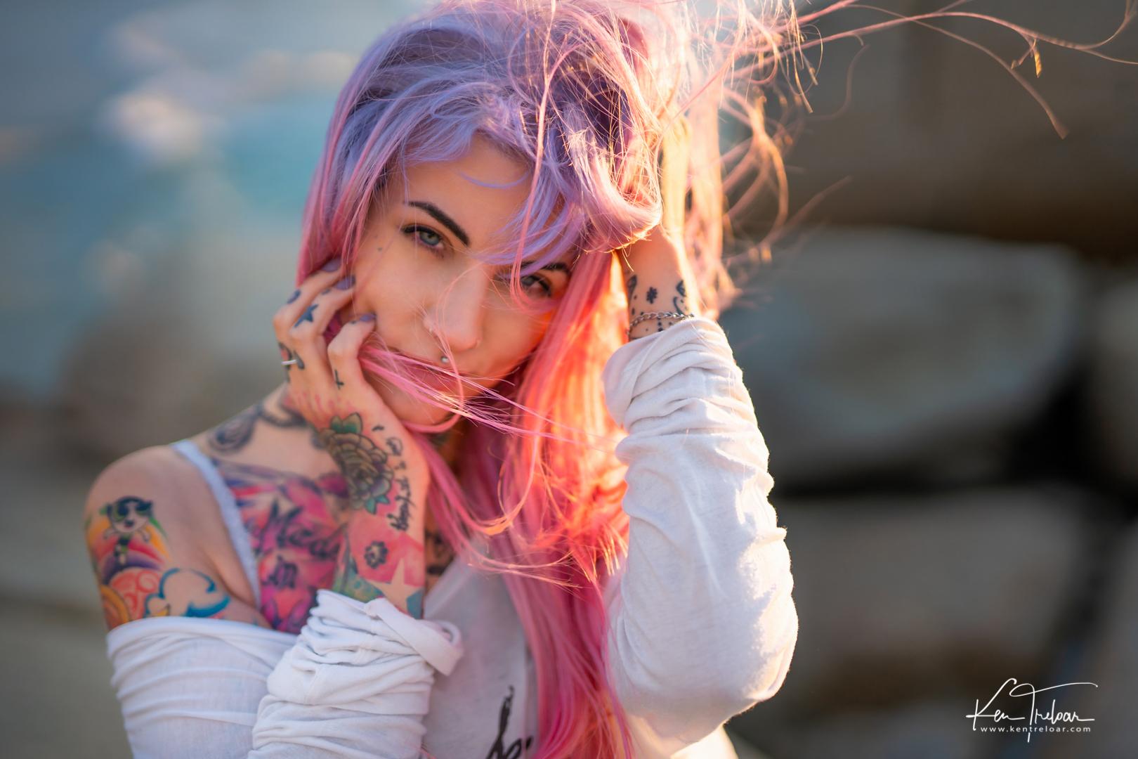 2_Christine Van Ink - Kief Modils - Cape Town LLandudno - Portrait session - by Ken Treloar Photography-Sml-3.jpg