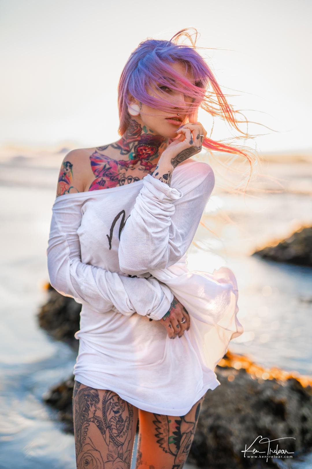 2_Christine Van Ink - Kief Modils - Cape Town LLandudno - Portrait session - by Ken Treloar Photography-Sml-5.jpg