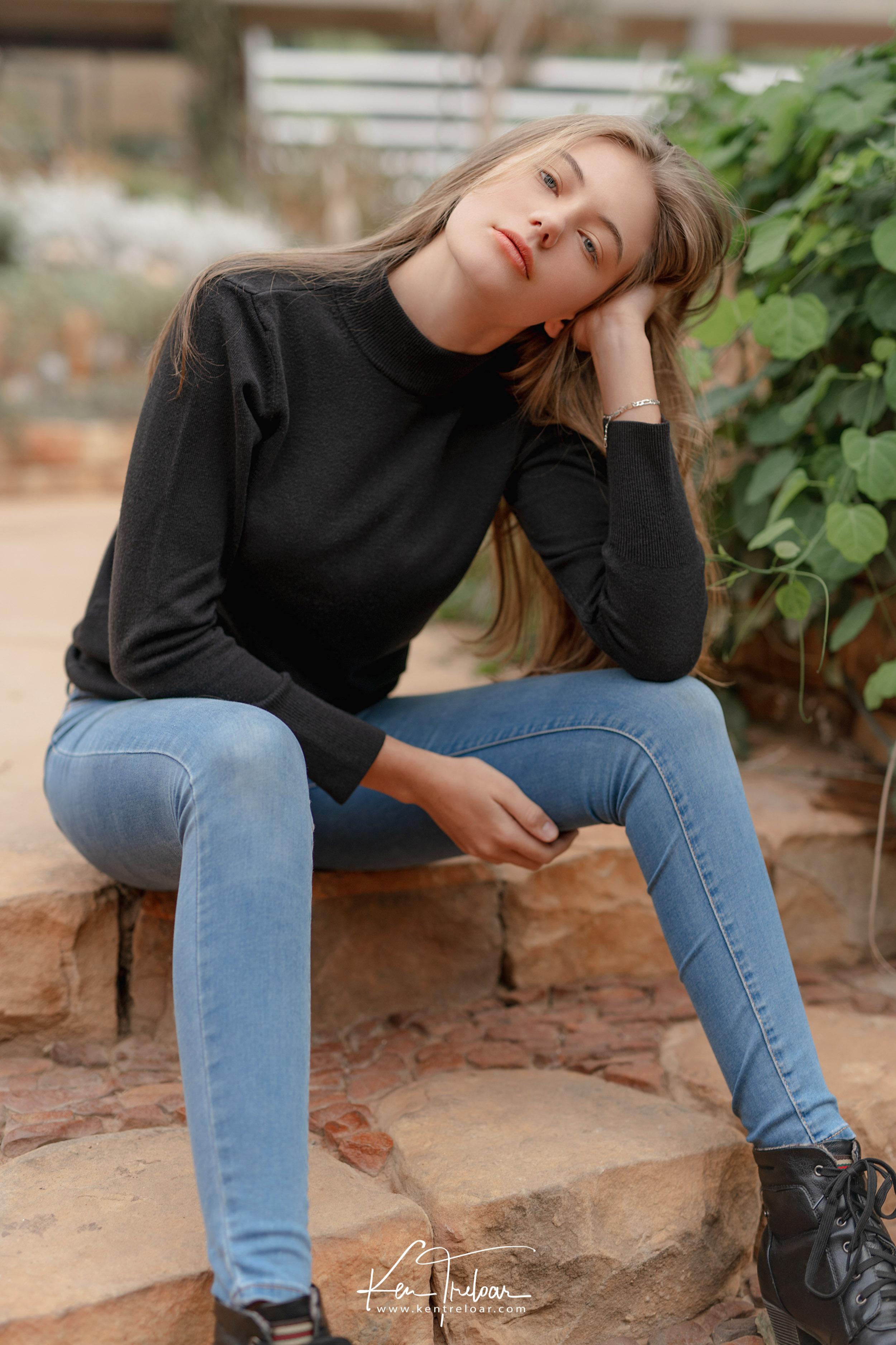 Nika Wood Portraits - Boss Models Cape Town by Ken Treloar - Cape Image Co-15.jpg