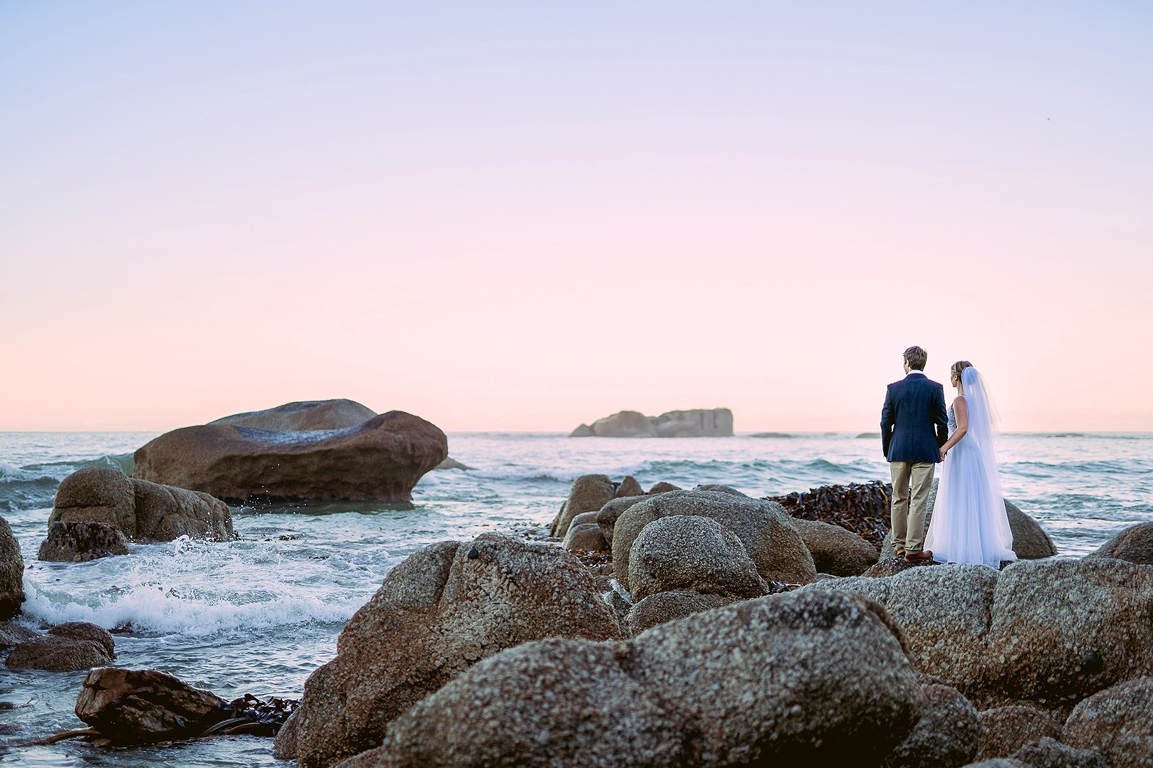 Elopements - Weddings for Two in Cape Town