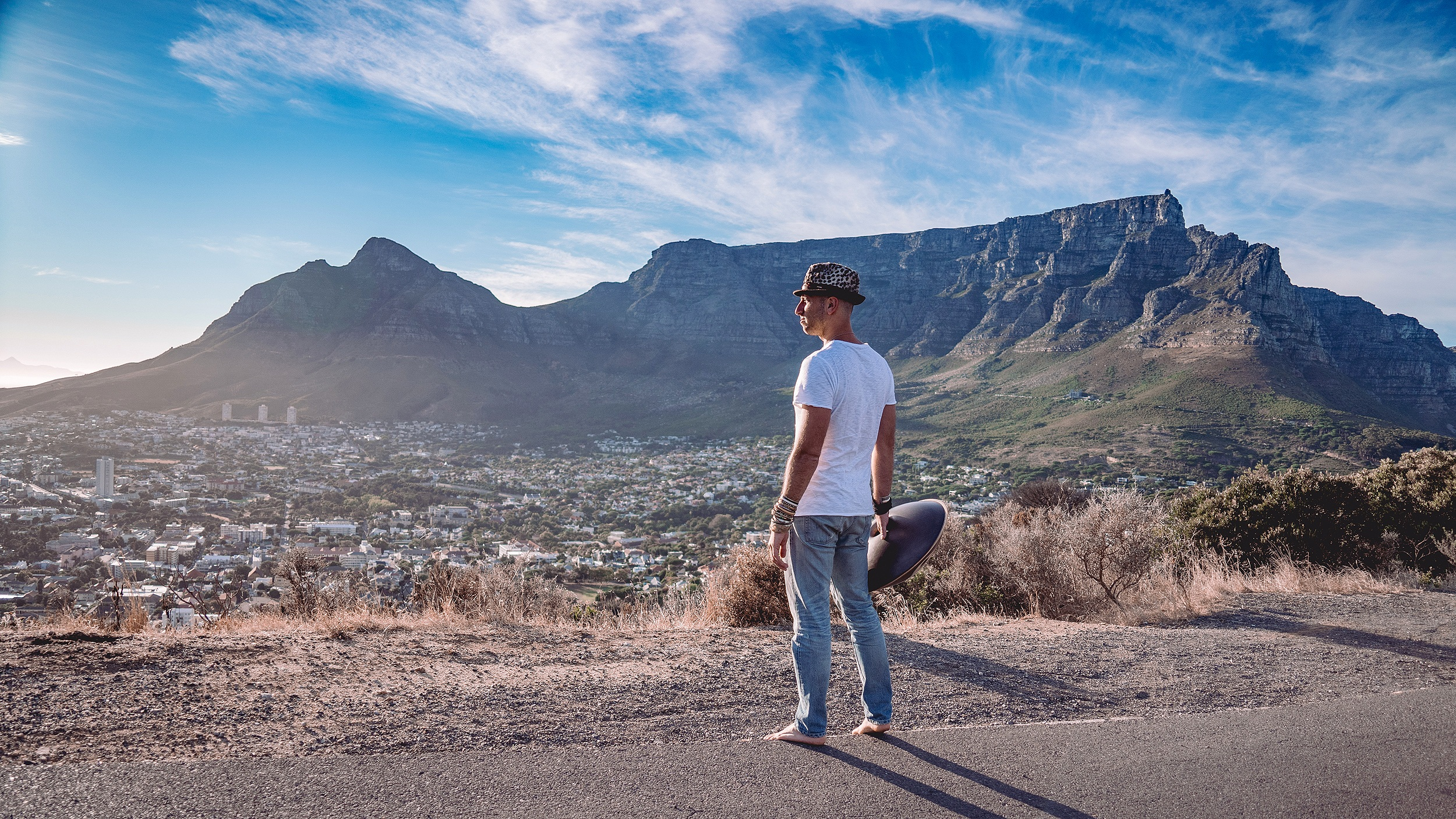 Travellers - Iconic Spots in Cape Town