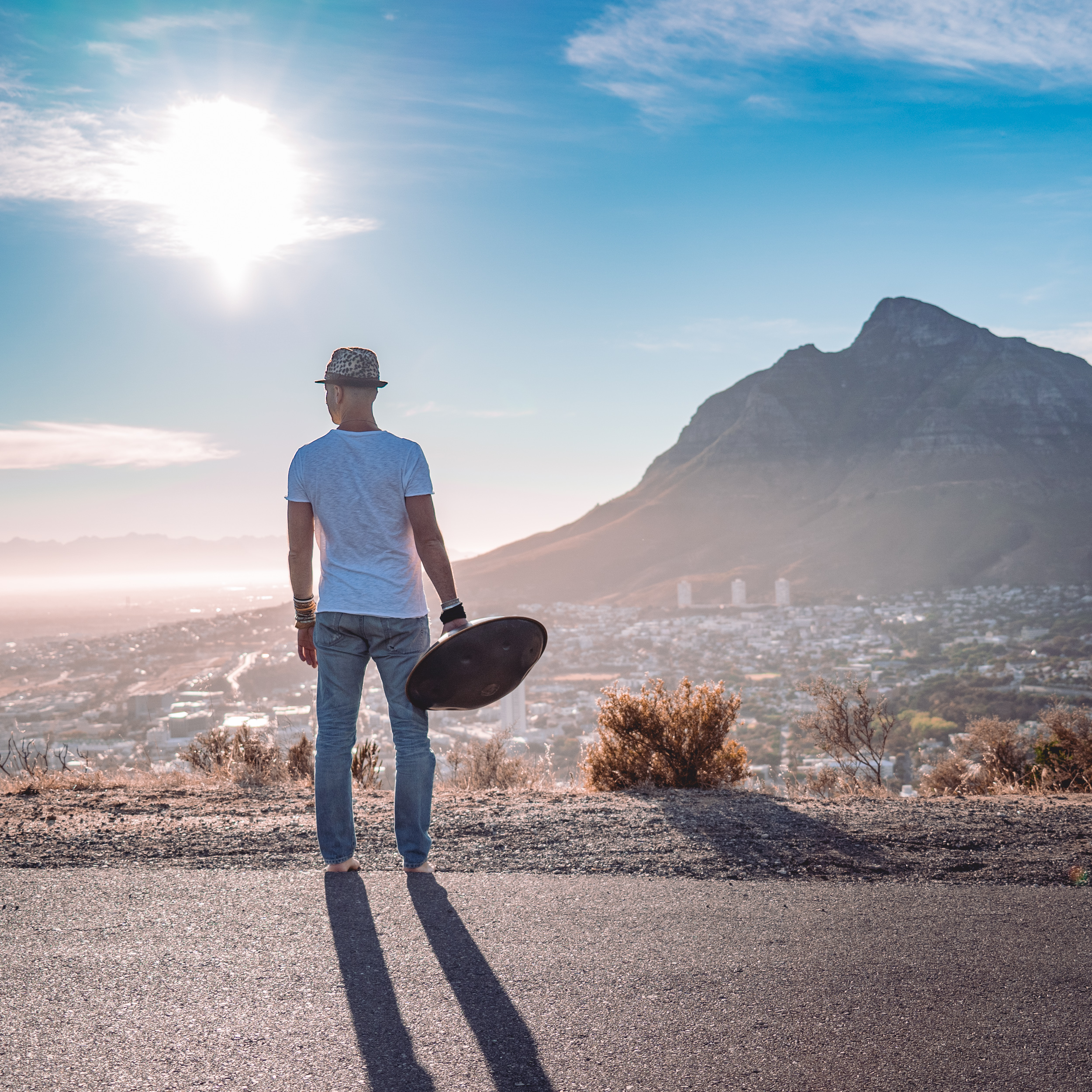 Marco Selvaggio - Signal Hill, Lions head, Table Mountain, Cape Town South Africa - Image by Ken Treloar Photography 2019-5.jpg