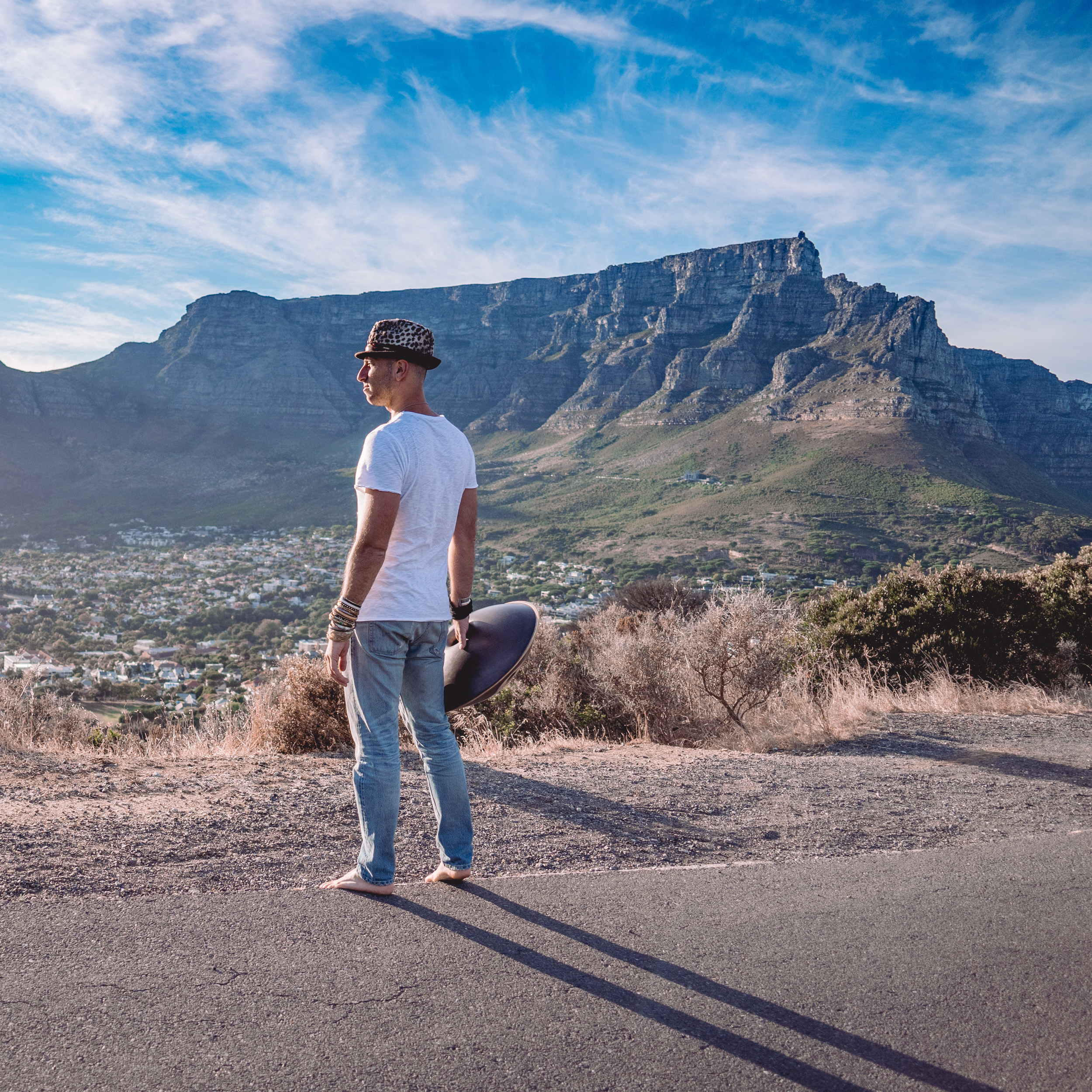 Marco Selvaggio - Signal Hill, Lions head, Table Mountain, Cape Town South Africa - Image by Ken Treloar Photography 2019-7.jpg