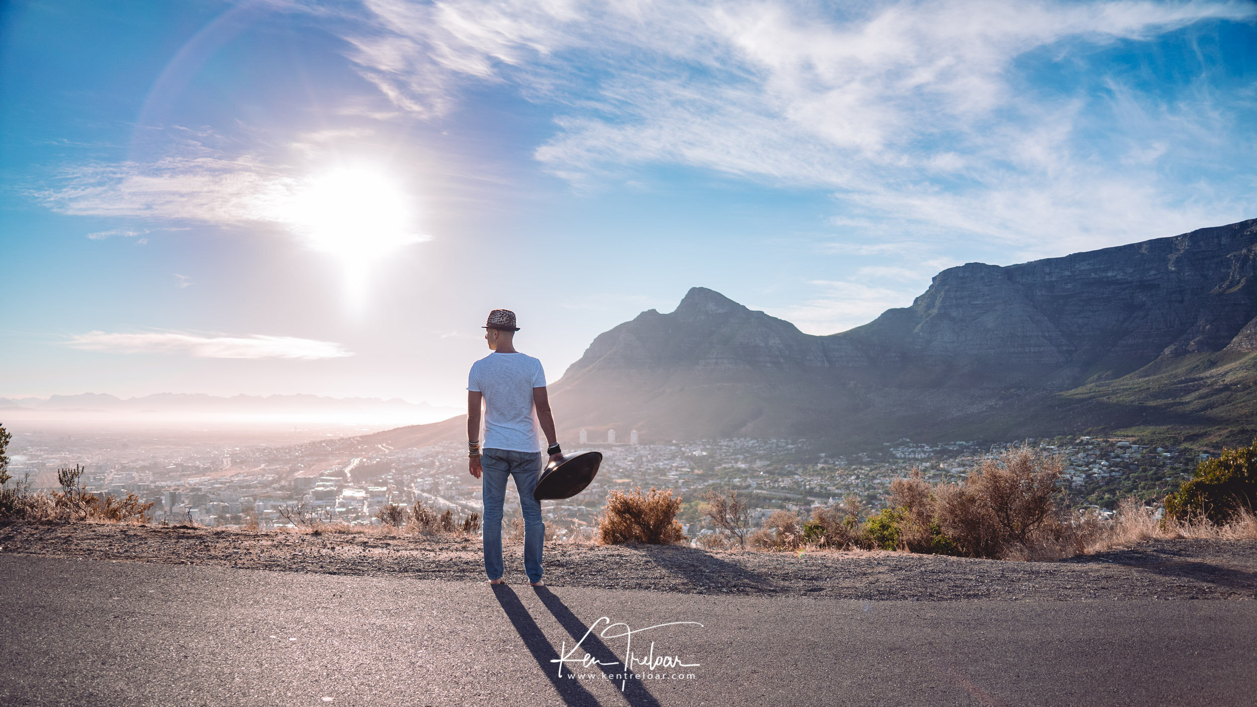 Marco Selvaggio - Signal Hill, Lions head, Table Mountain, Cape Town South Africa - Image by Ken Treloar Photography 2019-4.jpg