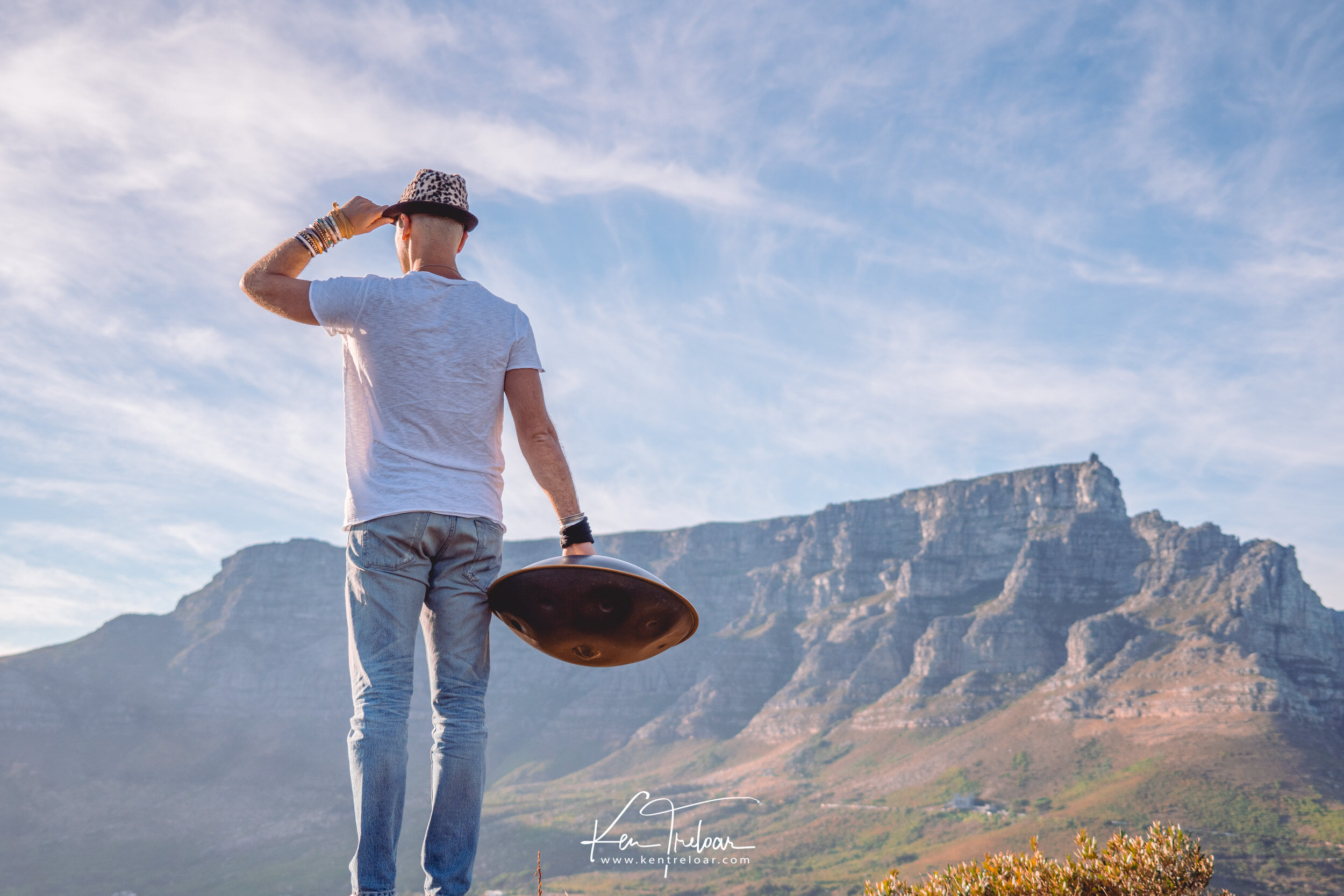 Marco Selvaggio - Signal Hill, Lions head, Table Mountain, Cape Town South Africa - Image by Ken Treloar Photography 2019-8.jpg