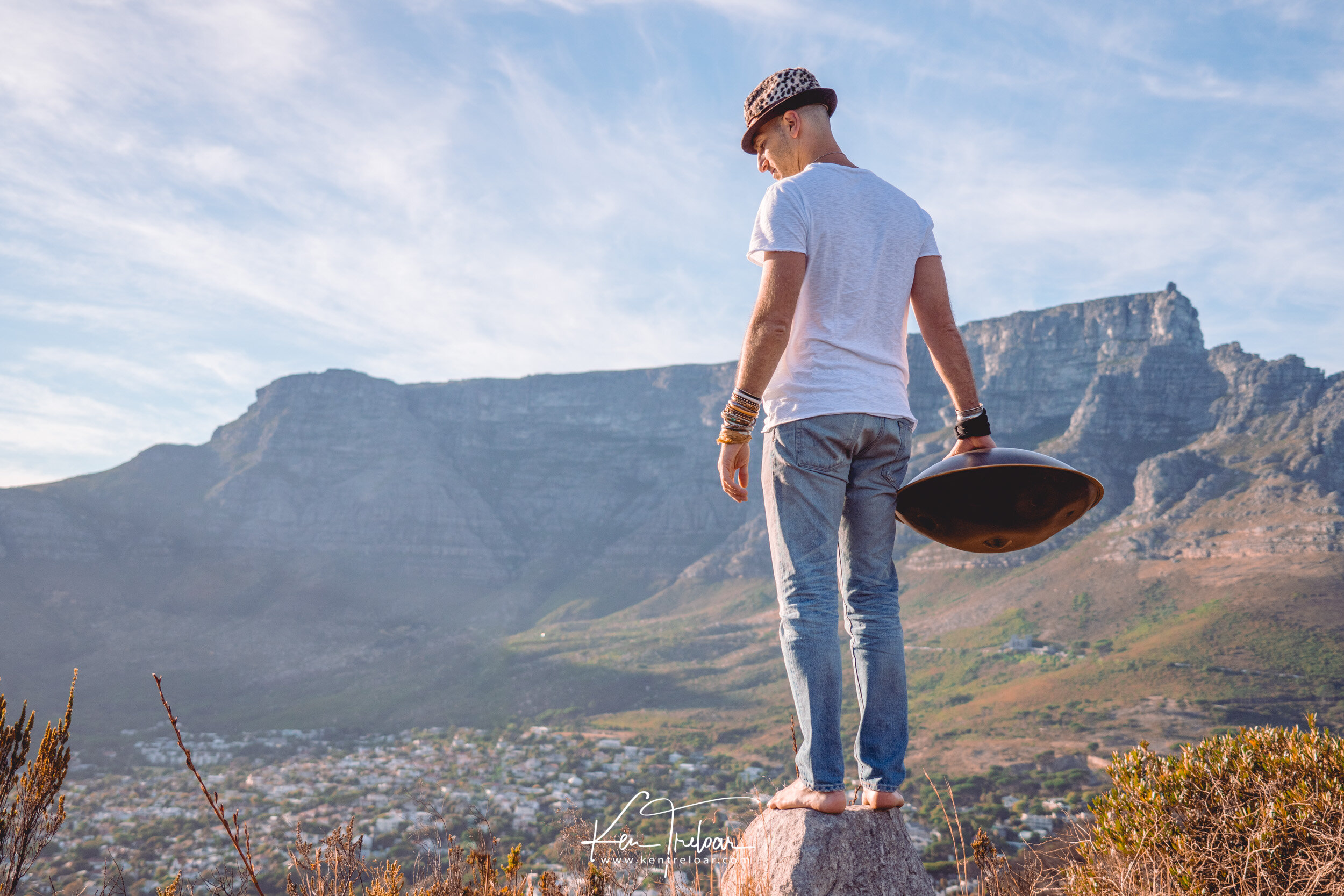Marco Selvaggio - Signal Hill, Lions head, Table Mountain, Cape Town South Africa - Image by Ken Treloar Photography 2019-9.jpg