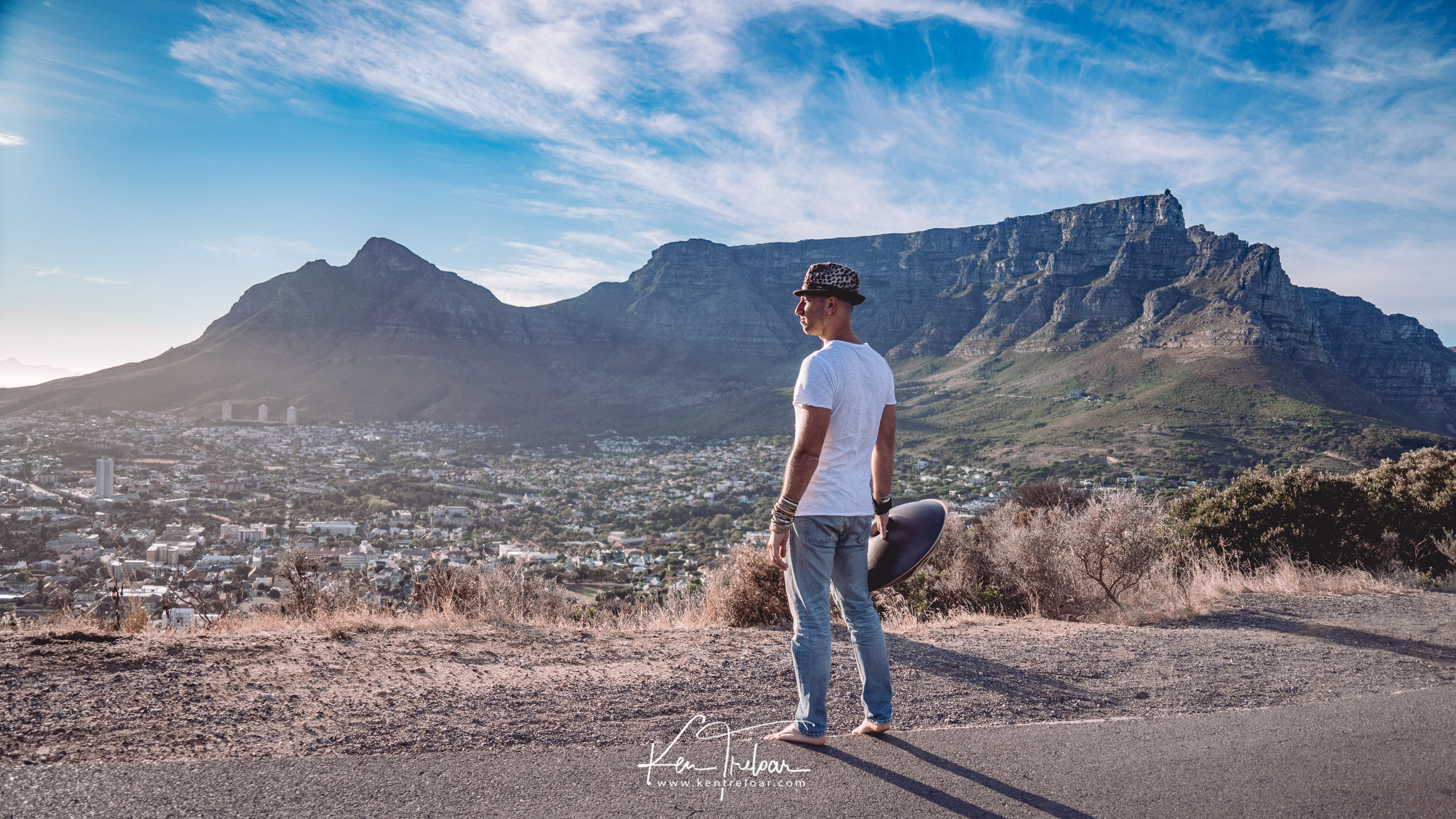 Marco Selvaggio - Signal Hill, Lions head, Table Mountain, Cape Town South Africa - Image by Ken Treloar Photography 2019-6.jpg