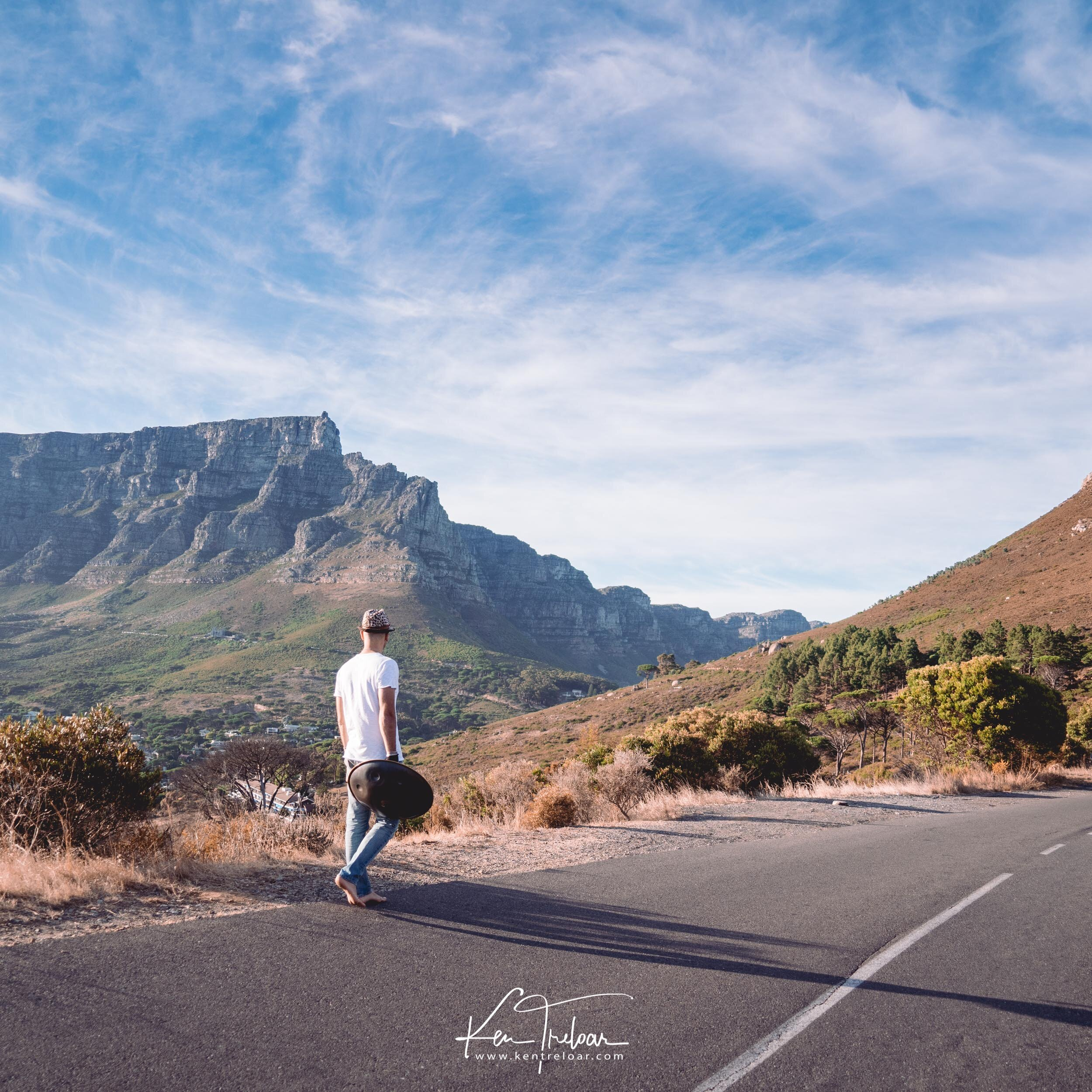 Marco Selvaggio - Signal Hill, Lions head, Table Mountain, Cape Town South Africa - Image by Ken Treloar Photography 2019-12.jpg
