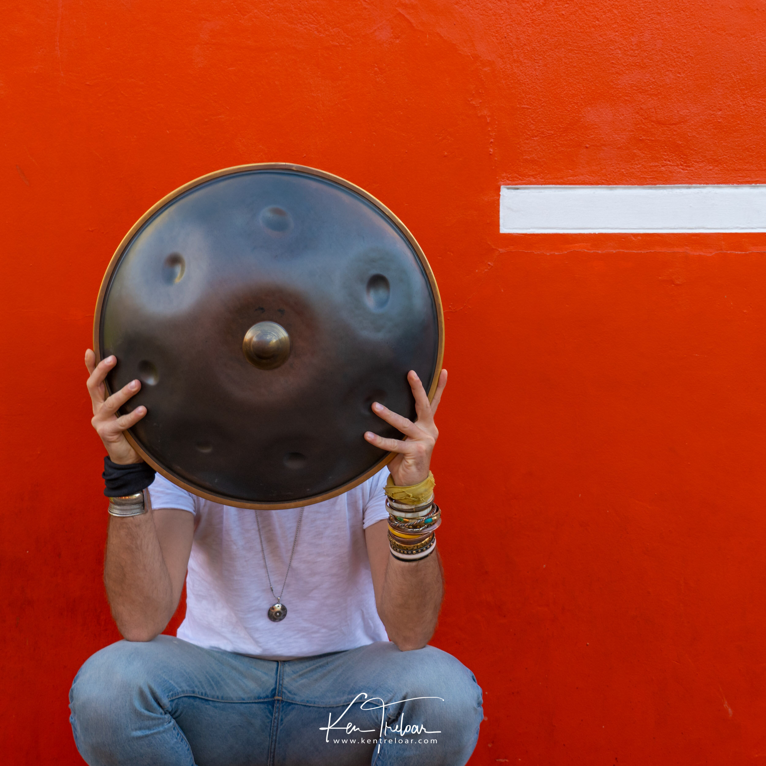 Marco Selvaggio Hang Musical Instrument - Bo-Kaap, Cape Town South Africa - Image by Ken Treloar Photography 2019-11.jpg