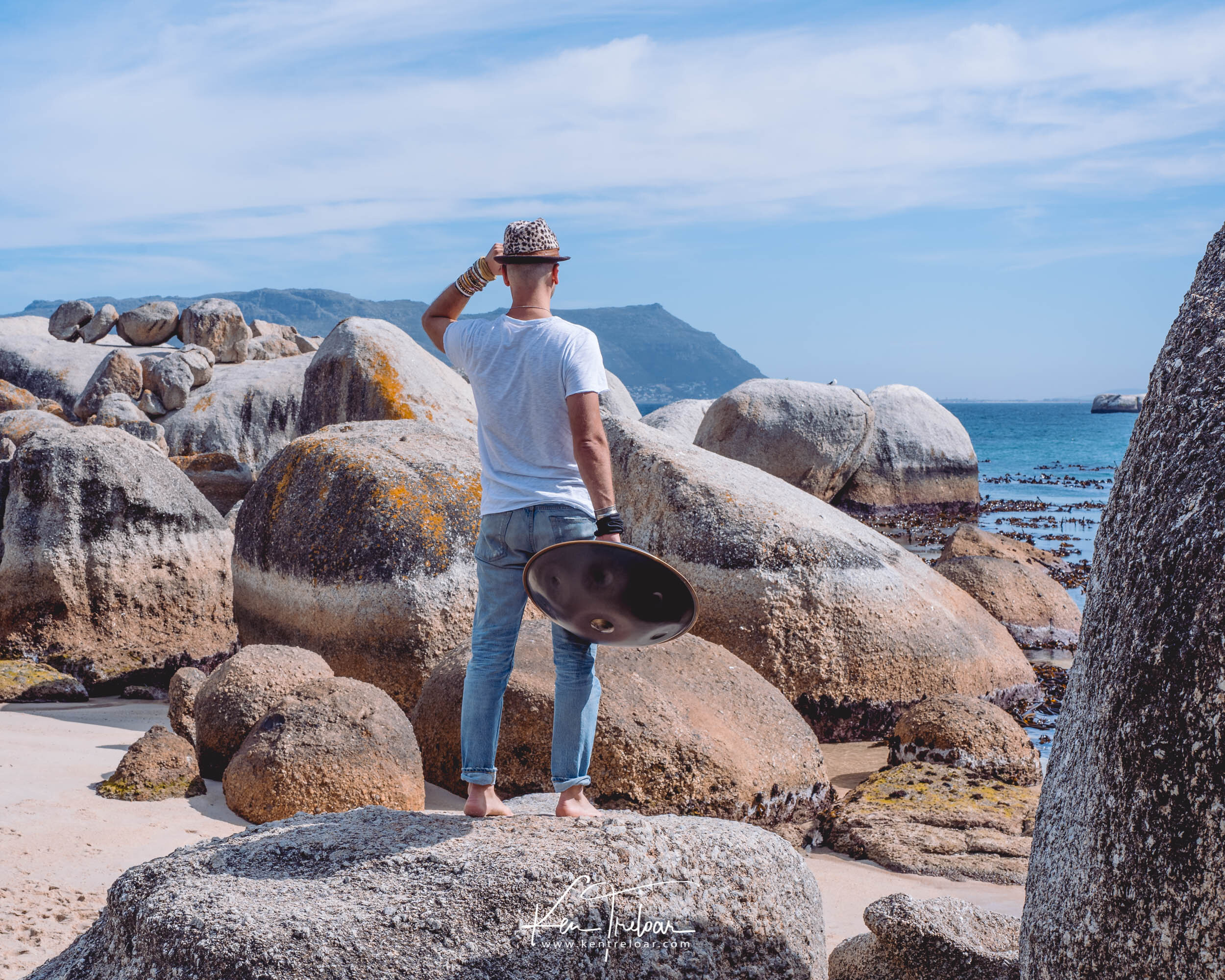 Marco Selvaggio - Boulders Beach Simonstown, Cape Town South Africa - Image by Ken Treloar Photography 2019-19.jpg