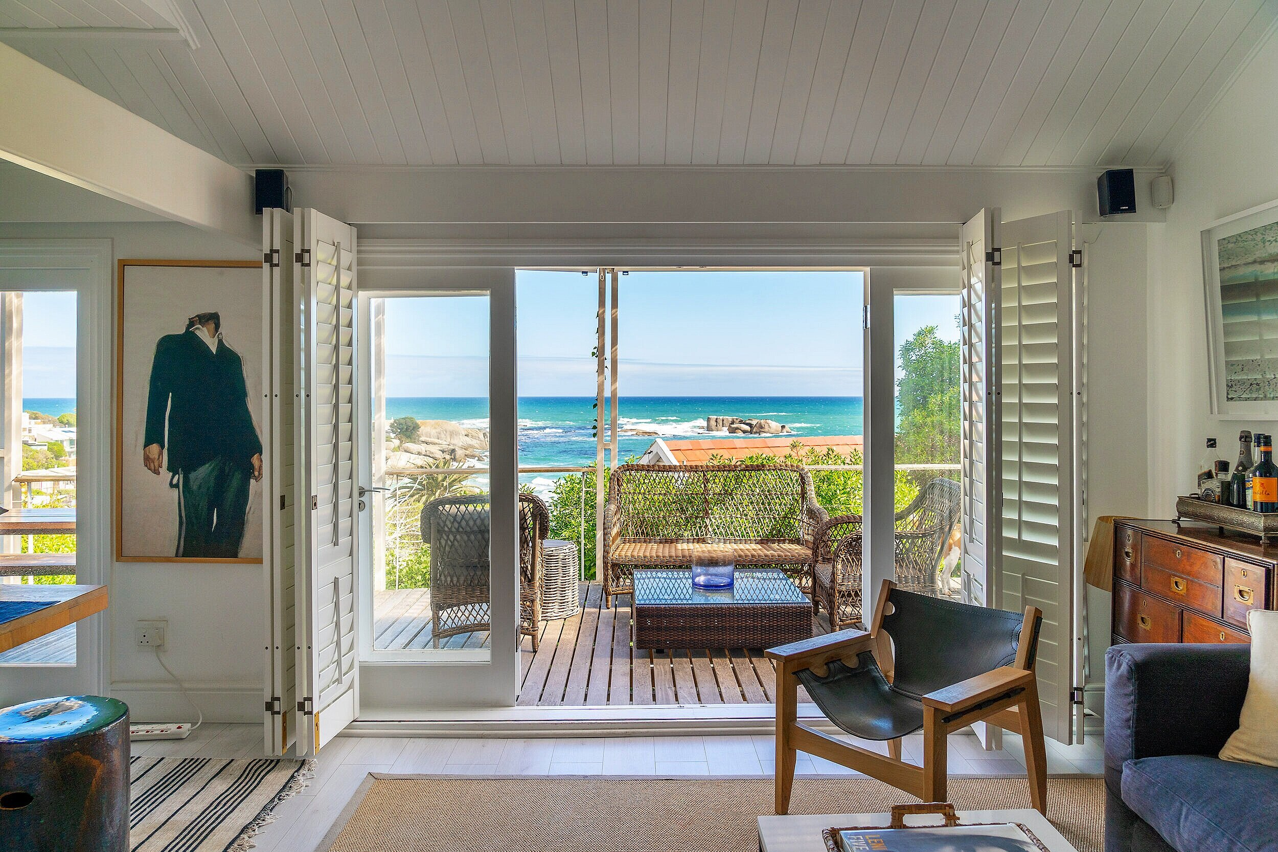 Luxury Villa Rental Cape Town Clifton Beach Real Estate Property