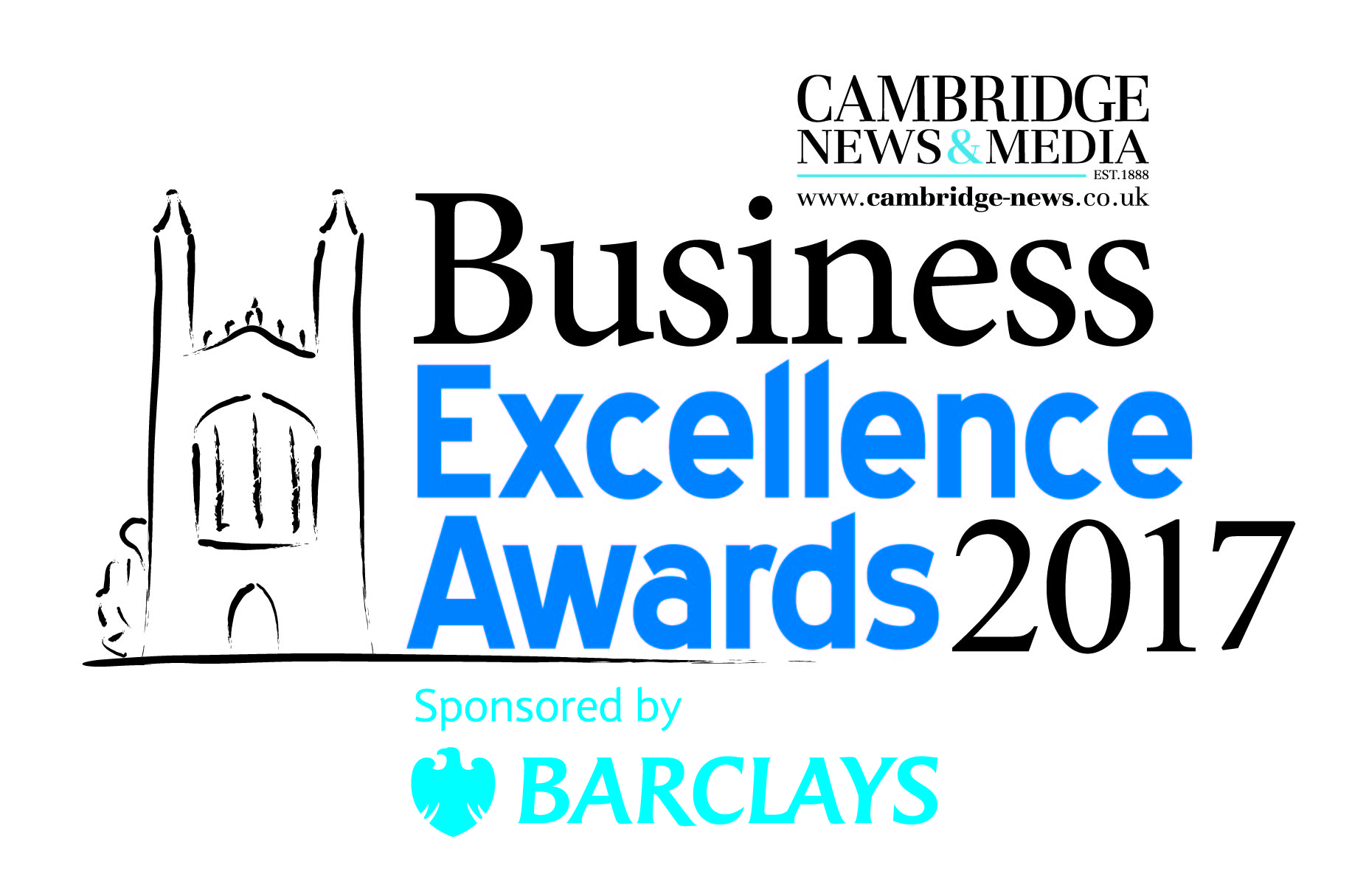 Business Excellence Awards 2017 logo