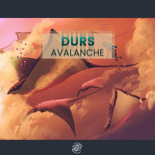 3.Durs - Avalanche COVER.jpg