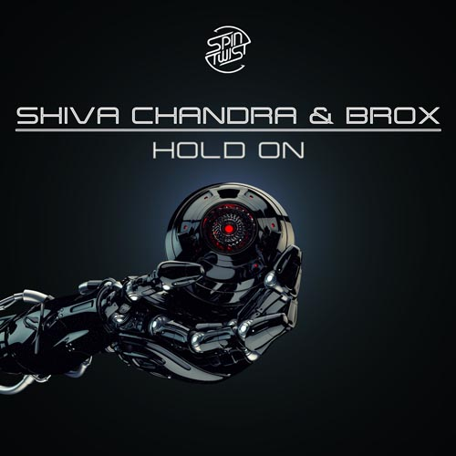 16.Shiva Chandra - Hold On.jpg