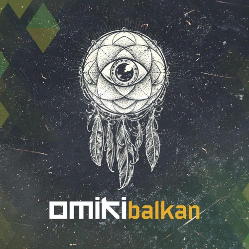 40.Omiki - Balkan (Cover).jpg