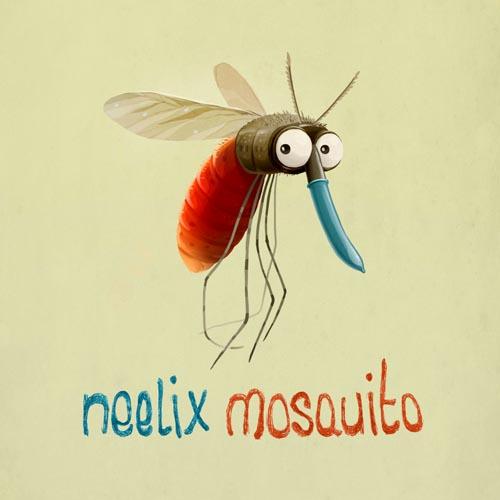49.Neelix - Mosquito.jpg