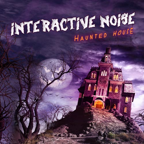 53.Interactive noise-haunted house.jpg