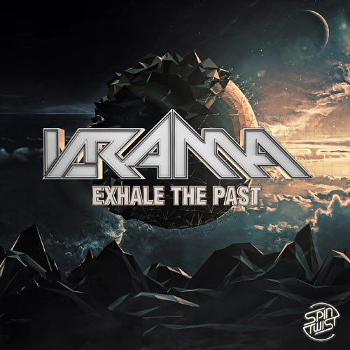 90.Krama - Exhale The Past (Cover).jpg