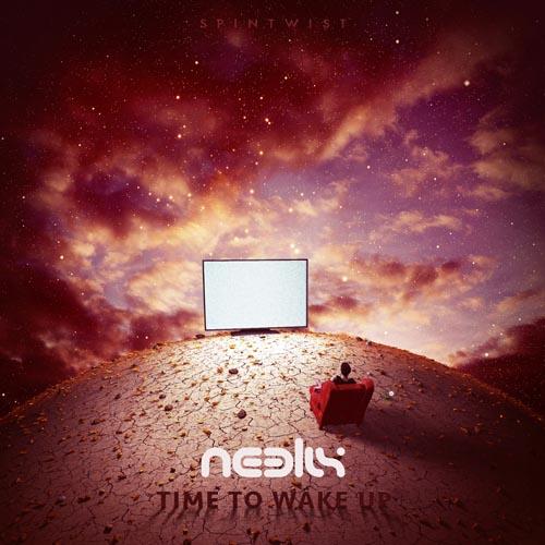 93.Neelix - Time To Wake Up.jpg