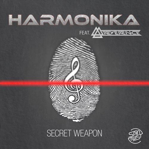 116.Harmonika-&-Reverence---Secret-Weapon-EP-2.jpg