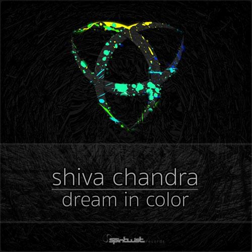 128.Shiva Chandra - Dream in Color.jpg