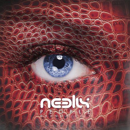 134.Neelix People (Dragon Edit) Cover.jpg