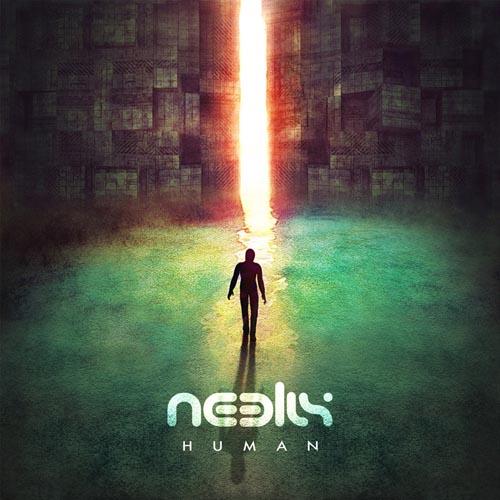 145.Neelix - Human Final Cover.jpg