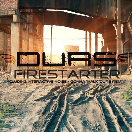 153.Durs - Firestarter Cover.jpg