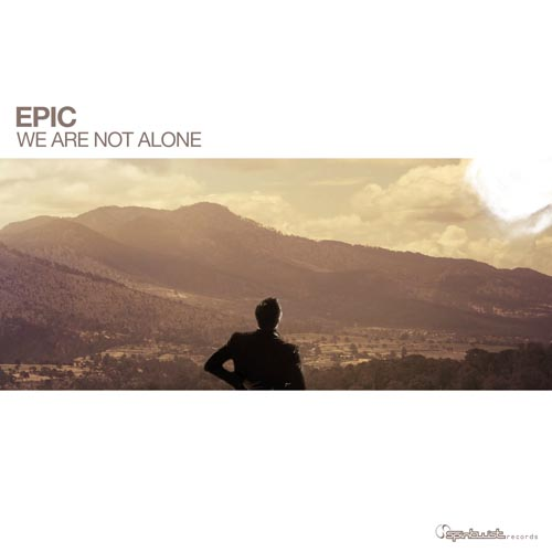 158.Epic - We Are Not Alone.jpg
