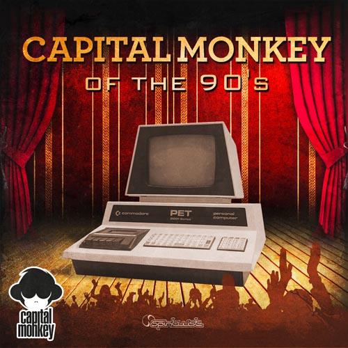 185.Captital MonkeyEP.jpg