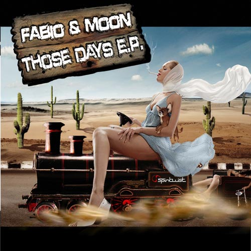 272.Dj Fabio & Moon - Those Days EP.jpg