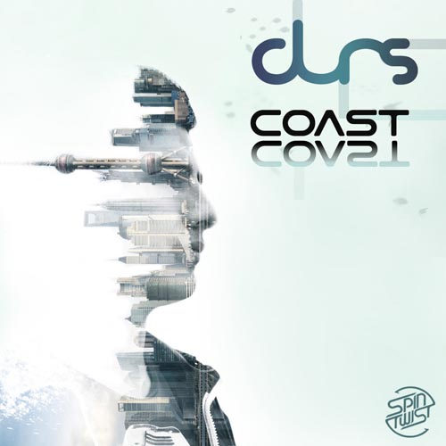3.Durs - Coast to coast - Cover.jpg