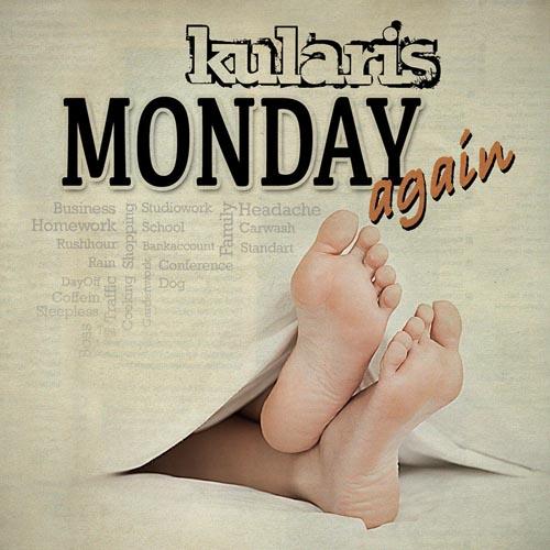 7.Kularis - Monday Again - Cover.jpg