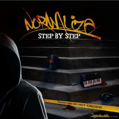 8.Normalize - Step By Step - Cover.jpg
