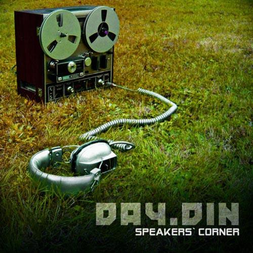 35.Day Din - Speakers Corner - Cover.jpg