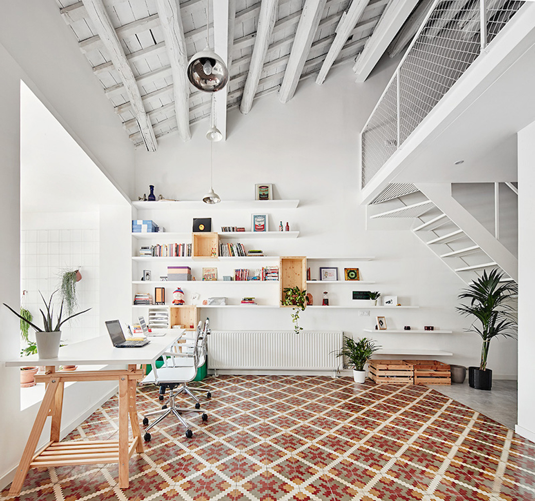 10 Rooms With Plants For Minimalists Decor8